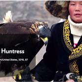 NW Film Center Kid Flicks: The Eagle Huntress in SW PDX