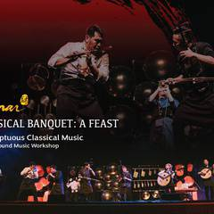 A Musical Banquet: A Feast of Sumptuous Classical Music