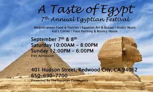 7th Annual Egyptian Festival