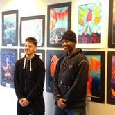 Celebration: Youth Art Exhibition