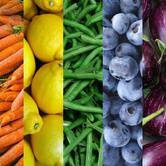 Rainbow Nutrition: Eating with Diabetes