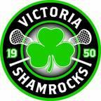 Victoria Shamrocks lacrosse