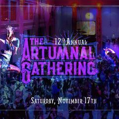 Artumnal Gathering Dinner & Auction