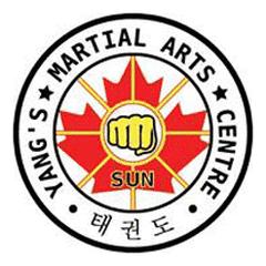 Yang's Martial Arts Centre (Halifax)