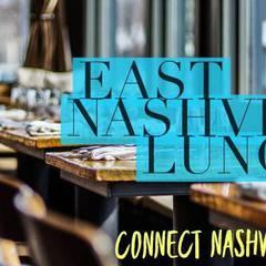 Connect East Nashville Lunch