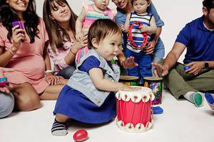 Music Together Mixed Age (0-5y)
