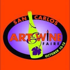 San Carlos Art & Wine Faire