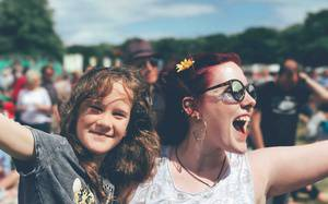August Guide: Major Events & Festivals in Calgary (For Families)