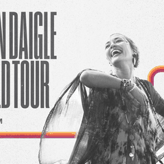POSTPONED: Lauren Daigle World Tour