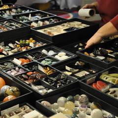 The Gem Expo - Toronto Gem Show