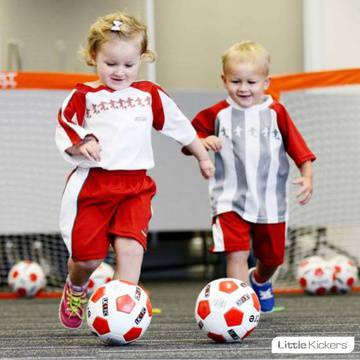 Little Kickers East Hamilton's promotion image