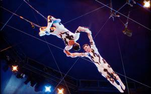 The Royal Canadian Circus is Coming to Calgary! Get Your 2-For-1 Ticket Discount Code