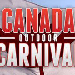 Canada Day Outdoor Carnival