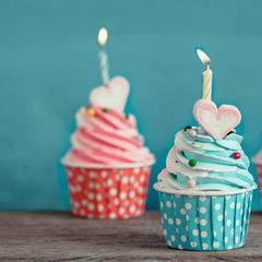Baby+Co. Birthday Bash