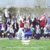 5th Annual Lil Chicks Brunch & Easter Egg Hunt