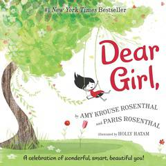 Virtual Story Time: Dear Girl