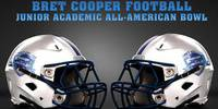 """Bret Cooper Football """"NFL Style Mini Training"""" Camp / Tennessee"""