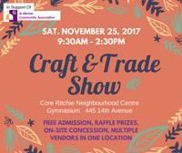 ARCA Craft & Tradeshow