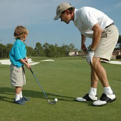 Sunken Gardens Golf Course