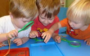 Top Preschools & Childcare in Seattle