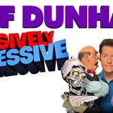 Jeff Dunham Passively Aggressive Tour