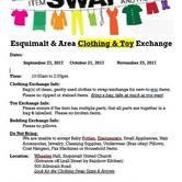 Esquimalt Clothing & Toy Exchange