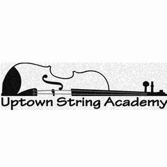 Uptown String Academy