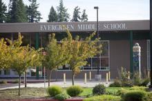 Evergreen After School Program - ZONE
