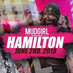 MUD GIRL RUN I Hamilton I Sunday JUNE, 2nd 2019