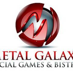 Metal Galaxy Social Games & Bistro