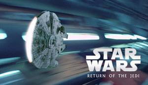 Star Wars: Return of the Jedi with the San Francisco Symphony
