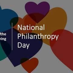 National Philanthropy Day Awards Luncheon