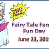 Fairytale Family Fun Day