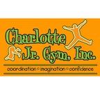 Charlotte Jr Gym Pre Gymnastics