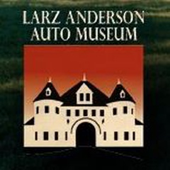 Larz Anderson Automuseum