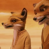 Fantastic Mr. Fox - A Capital Pop-Up Cinema Production