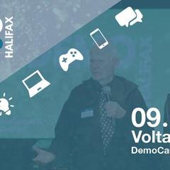 DemoCamp Halifax 2019