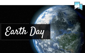 Get Excited for Earth Day