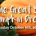 2019 Blue Goose Pumpkin Drop