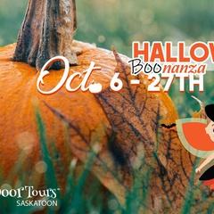 Halloween Boonanza | by Fairy Door Tours Saskatoon