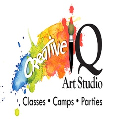 Creative IQ Art Studio