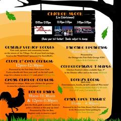 14th Annual Fair Oaks Chicken Festival