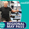 Panorama Recreation Centre's promotion image