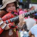 Kid's Music & Dance Festival 2018
