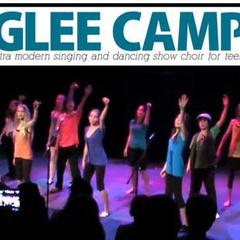 Glee Camp Vancouver