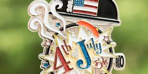 4th of July 5K -Nashville