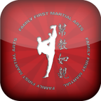 Family First Martial Arts Training Centers