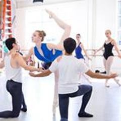 Portland Ballet