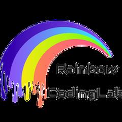 Rainbow Coding Lab
