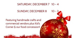 Cedarbrae's Merry Little Christmas Market!
